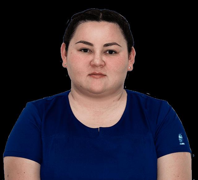 Атаканова Алтынай Аманжоловна