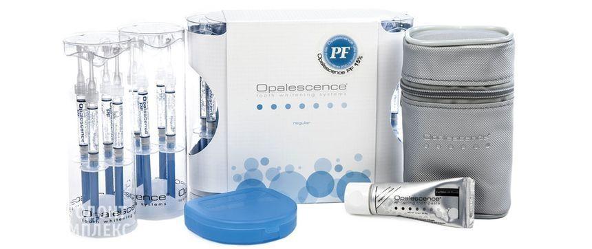 Система для отбеливания зубов Opalescence