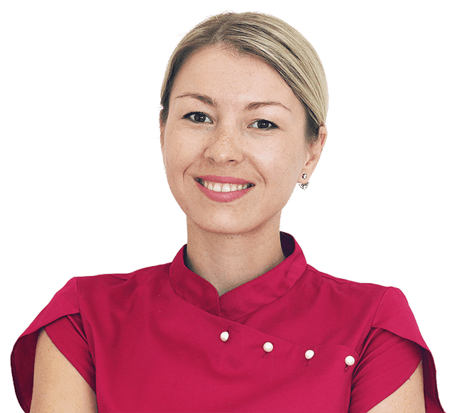 Мезенцева Алена Игоревна