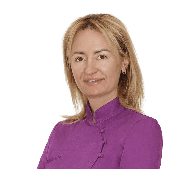 Irina Ozerkova