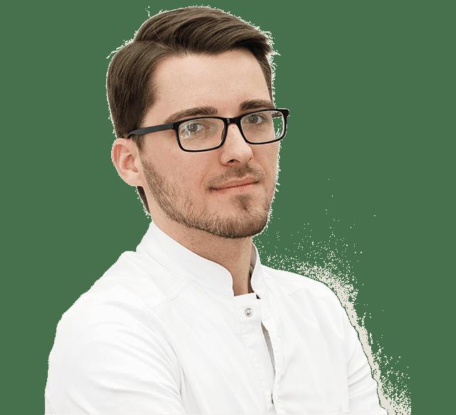 Ротарь Роман Владимирович