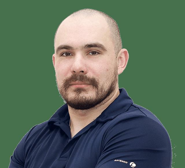 阿列克谢 塔吉罗夫