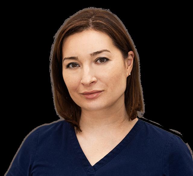 Гейниц Ольга Леонидовна